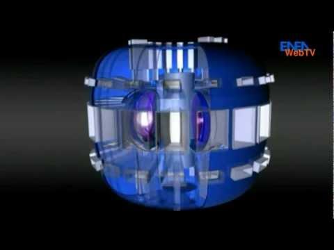 Le ricadute industriali della fusione nucleare