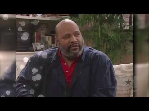 Fresh Prince Of Bel-Air Co-Stars React to the Death of James Avery - HipHollywood.com
