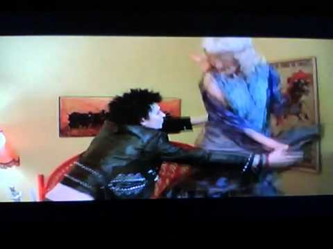 Stevie Nicks Sid and Nancy clip