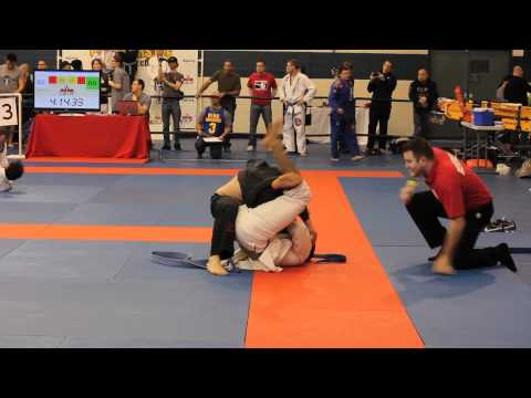 Ribeiro Jiu Jitsu Vancouver - Coquitlam BJJ - Grappler's Inc Highlights