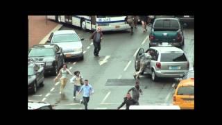 Escena filtrada de World War Z: Una persona se transforma en zombie en 30 segundos