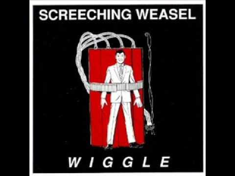 Screeching Weasel - Like a Parasite