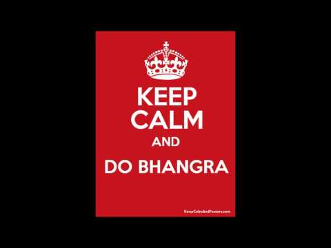 One hour bhangra mix 2014