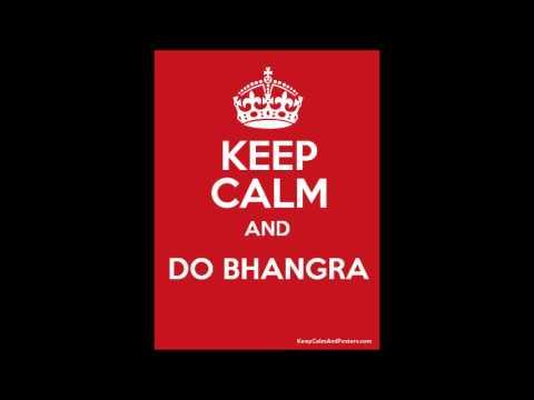 One hour bhangra mix 2014