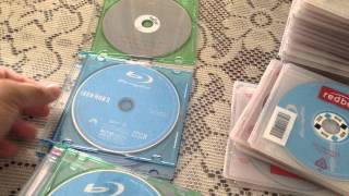 Buying Movies From Redbox