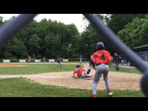 Alex baseball game 2017