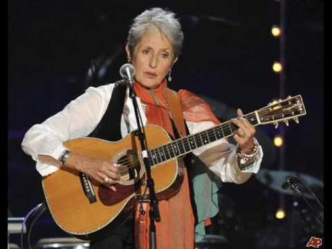 Joan Baez - All The Weary Mothers of The Earth
