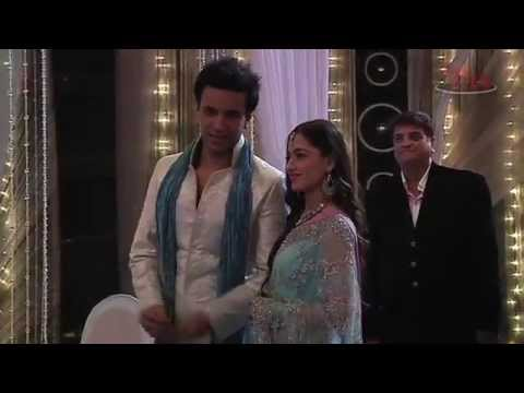 Behind the Scene of Engagement Sequence in Ek Haseena Thi