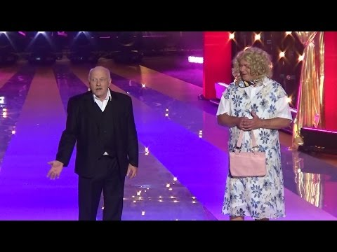 Leszek Malinowski Kabaret Koń Polski Koszalin