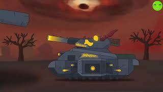 Phim hoạt hình về xe tăng 4 SEASON - Trailer [Gerand VN]