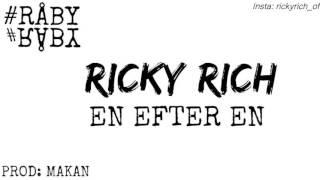 Ricky Rich - En efter en