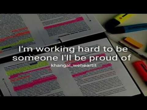 the best motivation quotes for studying with the best motivation music