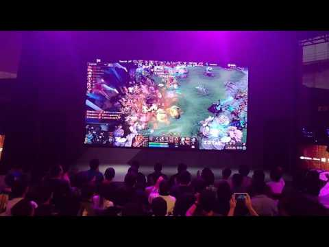 NP vs. NEWBEE - FINAL MOMENTS - ZOTAC CUP MASTERS DOTA 2 [LIVE]