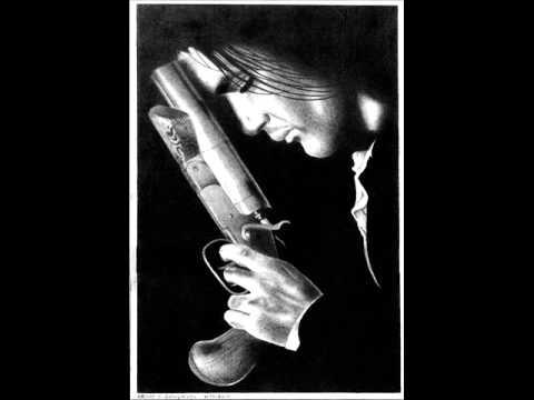 Antonio Banderas - Cancion del Mariachi(Desperado Soundtrack)