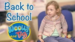 Woolly and Tig - Sick Day | 60+ minutes | Back to School