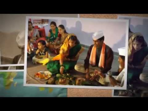 Sujal Kashish - Julun Yeti Reshimgathi 'जुळून येती रेशीमगाठी' video