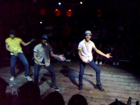 Bounce Stepper semiFINAL  La Queen.mp4