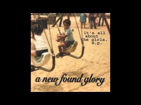 A New Found Glory - Scraped Knees