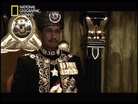 Becoming a King - National Geographic Channel Asia - Documen