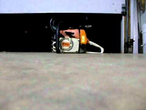 Stihl 026 Pro Chainsaw MS260.MS290.MS310.MS390.026 50CC