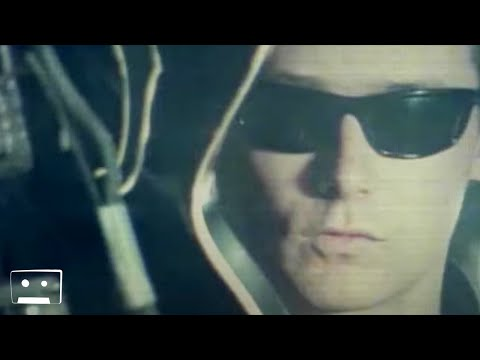 The Jesus And Mary Chain - Reverence (Official Video)