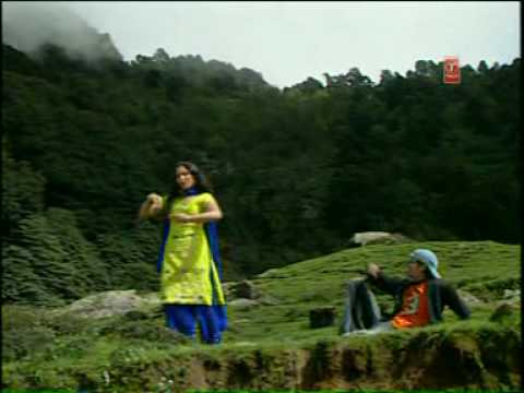 Garhwali song old