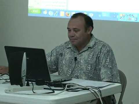 Estudio Inductivo #5 - Santiago Medina - Escuela Biblica