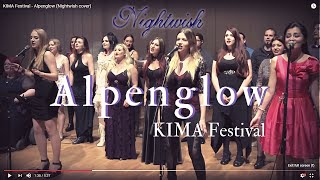 KIMA Festival - Alpenglow (Nightwish cover)