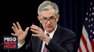 Why Trump attacked his Fed chair after 1st interest rate cut in years