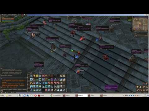 Lineage 2 ruoff bots
