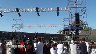 Rejas (Perú) Vs Jav (Arica) | Batalla Exhibición | BatallaEnFrontera ARICA | CHILE