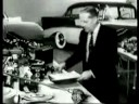 1956 1 of 2 Chevrolet Confidential Film: Proof of the Pulses