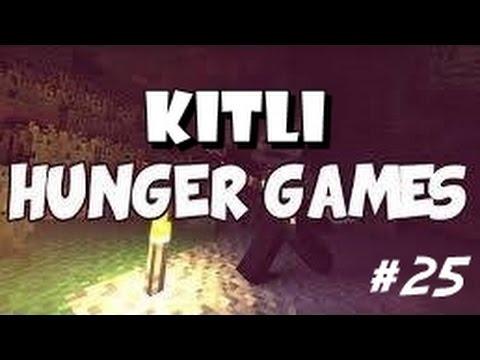 T�rk�e Minecraft Kitli Hunger Games - B�l�m 25 - Yeni KHG