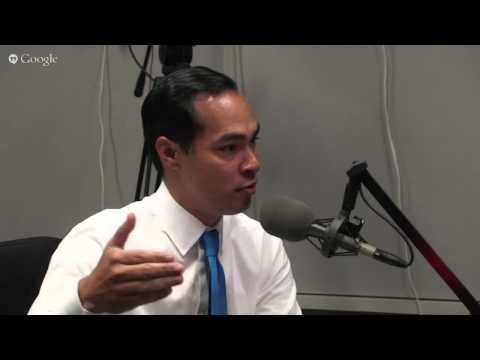Julian Castro, Secretary Of Housing And Urban Development