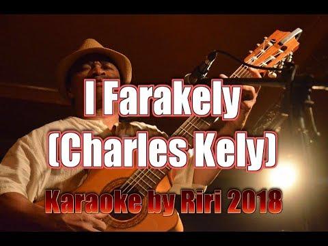 Charles Kely - Ifarakely (Karaoke by Riri 2018) thumbnail