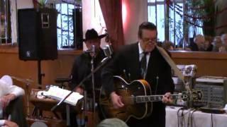 Waltz Across Texas ♪ Cal Starr ♫ 12-11-2010