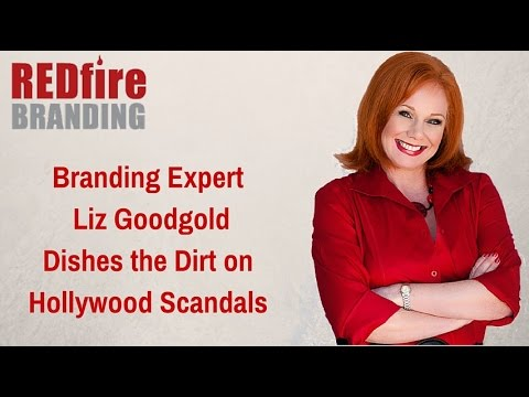 Hollywood Scandals video