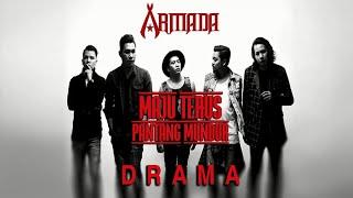 Armada - Drama (Official Audio)