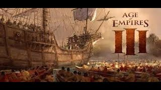 Age Of Empire 3 (LIVE)