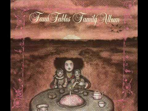 Faun Fables - Eyes of a Bird