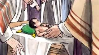 02 The Birth of John & Jesus Foretold Urdu