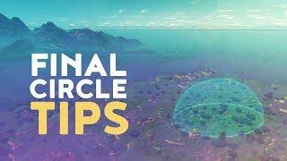 FINAL CIRCLE TIPS (Fortnite Battle Royale)