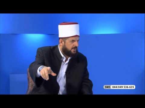 """[ 14.08.2014 ] Emisioni """"Rruga e ndriçuar"""" me Dr. Shefqet Krasniqi"""