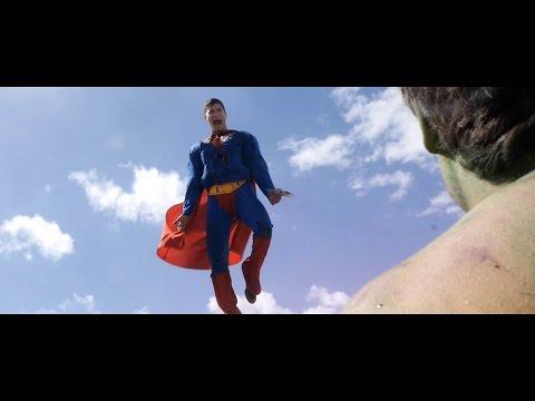 download lagu Marvel VS DC Avengers Battle! gratis
