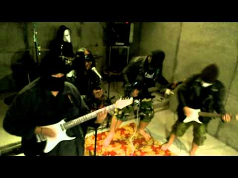 Masked Metal Force - Memories (cromok Cover) video