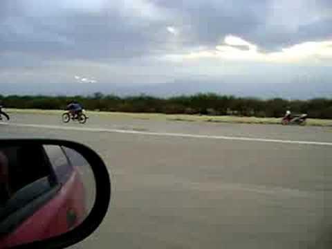 zanella 50  (avejorro) volcidad final 120 KM/h - picada andalgala