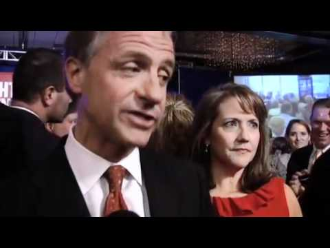 Tennessee elects Bill Haslam governor