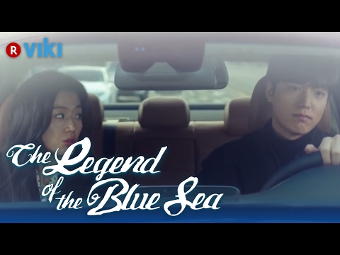 [Eng Sub] The Legend Of The Blue Sea - EP 18 | Jun Ji Hyun Makes Lee Min Ho Smile thumbnail