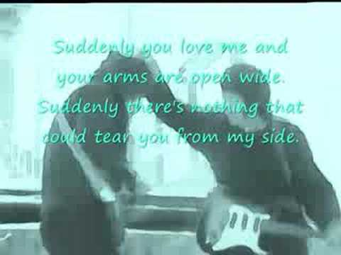 The Tremeloes Suddenly You Love Me