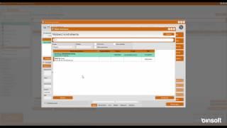 Zarządzanie regułami w programie - mpFirma